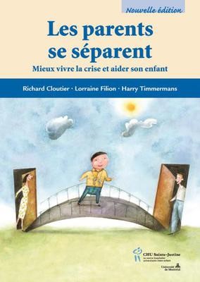 Les parents se séparent (N Édi )