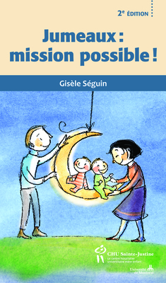 Jumeaux : mission possible (2iem )